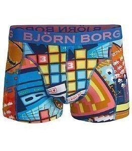 Björn Borg Short Shorts Arcade Capri