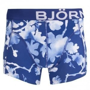 Björn Borg Short Shorts BB Blossom Bokserit Sodalite Blue