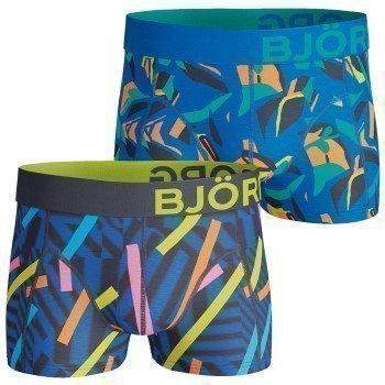 Björn Borg Short Shorts BB Sticks and BB Graphic 2 pakkaus