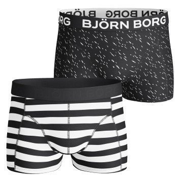 Björn Borg Short Shorts Pool Side and Reflections 2 pakkaus
