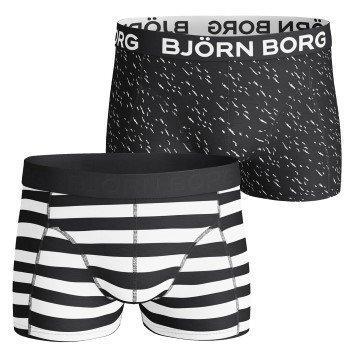 Björn Borg Short Shorts Pool Side and Reflections 2 pakkaus