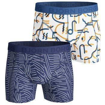 Björn Borg Short Shorts Sketch and Pool 2 pakkaus