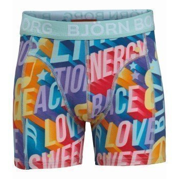 Björn Borg Shorts for Boys Good Vibe