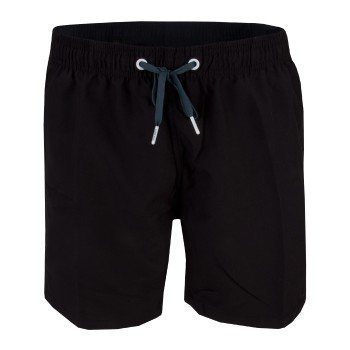 Björn Borg Swim Loose Shorts Solid Black