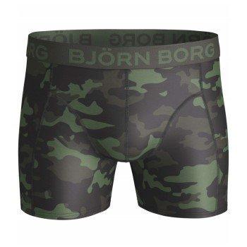 Björn Borg Tonal Camo Microfiber Shorts