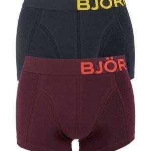 Bjorn Borg Short Shorts Bokserit 2-Pack