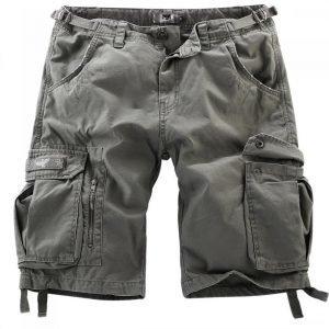 Black Premium By Emp Army Vintage Shorts Vintage Shortsit