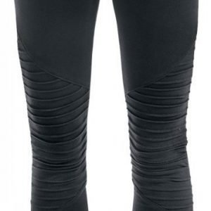Black Premium By Emp Basic Leggings Legginsit