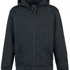 Black Premium By Emp Basic Zipper Vetoketjuhuppari