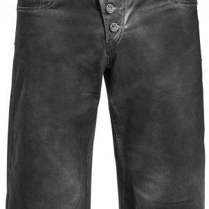 Black Premium By Emp Boyfriend Shorts Naisten Shortsit