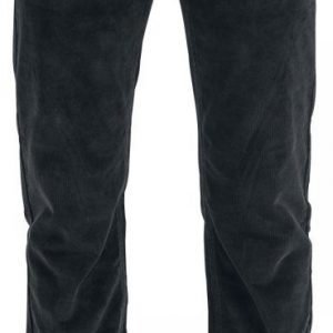 Black Premium By Emp Cord Johnny Boot Cut Kangashousut