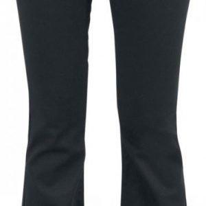 Black Premium By Emp Corded Extra Boot Cut Naisten Kangashousut