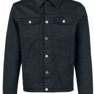 Black Premium By Emp Jeans Jacket Farkkutakki