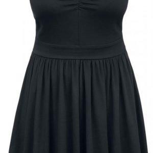 Black Premium By Emp Jersey Dress Mekko