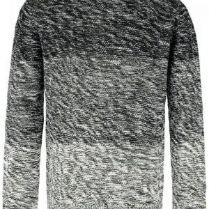 Black Premium By Emp Knitted Melange Pullover Pusero