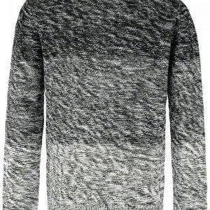 Black Premium By Emp Knitted Melange Pullover Pusero