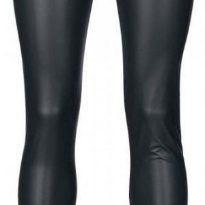Black Premium By Emp Leatherlook Leggins Legginsit
