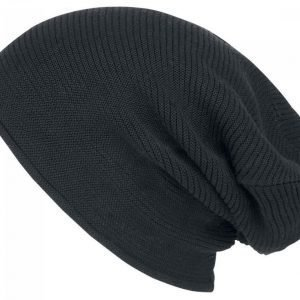 Black Premium By Emp Light Beanie Pipo