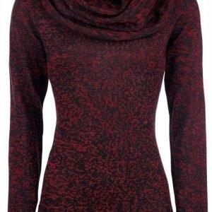 Black Premium By Emp Melange Pullover Naisten Pusero