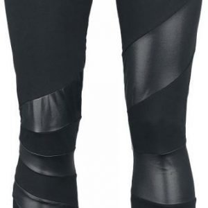 Black Premium By Emp Rise Legginsit