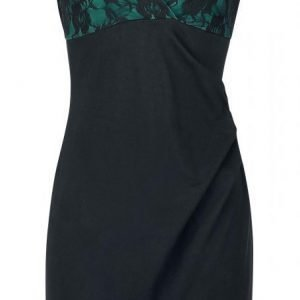 Black Premium By Emp Sheath Dress Mekko