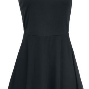 Black Premium By Emp Skater Dress Mekko