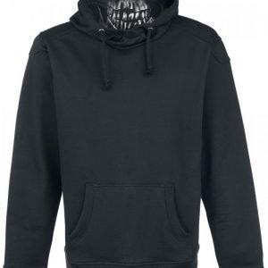 Black Premium By Emp Skull Mask Huppari