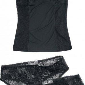 Black Premium By Emp Underwear Set Alusasu