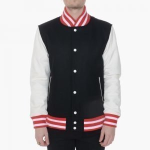 Black Scale Browne Jacket