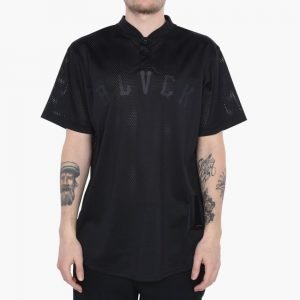 Black Scale Guadalupe Warm Up Jersey