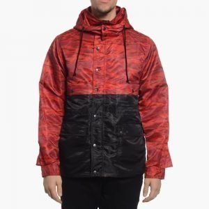 Black Scale Murphy Jacket