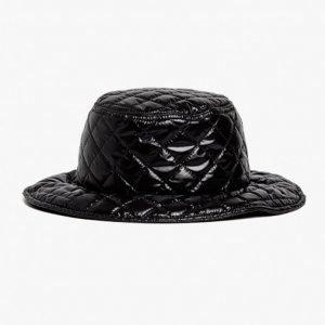Black Scale Onyx New Era Bucket