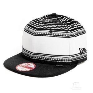 Black Scale VV Sinners Snapback With Veil