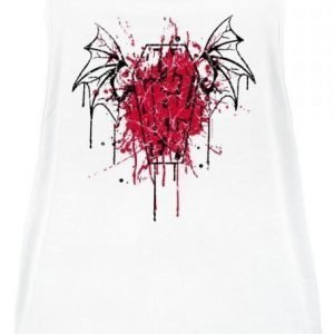Black Veil Brides Emp Signature Collection Naisten Toppi