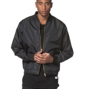 Blench Bomber Black