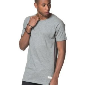 Blench Mesh Tee Grey