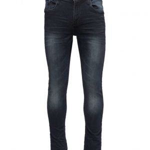 Blend Jogg Denim Noos Jet Fit skinny farkut