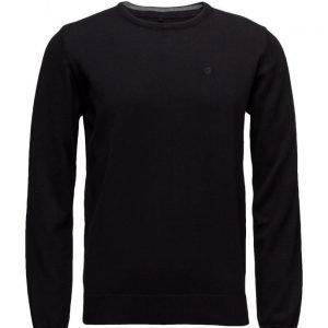 Blend Knit Pullover Noos (O-Neck) pyöreäaukkoinen neule