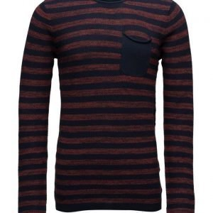 Blend Pullover pitkähihainen t-paita