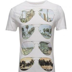 Blend T-Shirt lyhythihainen t-paita