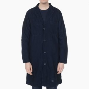 Bleu De Paname Shop Coat