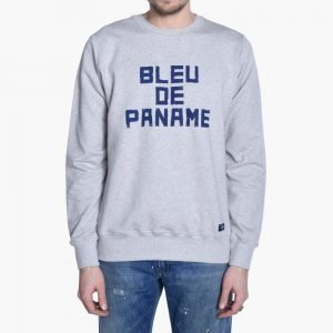 Bleu De Paname Sweat Chine