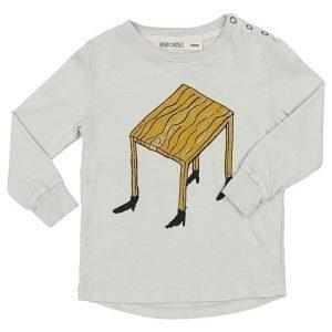 Bobo Choses pitkähihainen T-paita