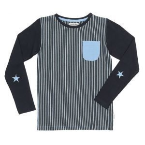 BombiBitt pitkähihainen T-paita