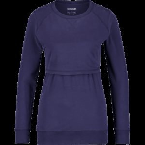 Boob Warmer Sweatshirt Collegepaita