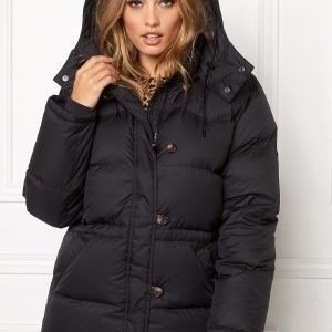 Boomerang Alexandra Down Jacket 099 Black