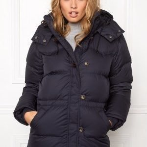 Boomerang Alexandra Down Jacket 810 Blackish navy