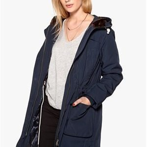 Boomerang Fridhem parka 806 Midnight Blue