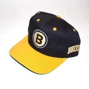 Boston Bruins Cap -NHL Keps