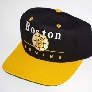 Boston Bruins Cap -NHL Keps